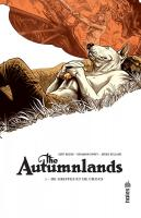 Rayon : Comics (Science-fiction), Série : The Autumnlands T1, De Griffes et de Crocs