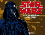 Rayon : Comics (Science-fiction), Série : Star Wars : les Strips Quotidiens T1, Star Wars : les Strips Quotidiens