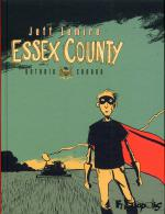 Rayon : Albums (Roman Graphique), S�rie : Essex County, Essex County Ontario Canada