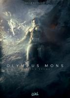 Rayon : Albums (Science-fiction), Série : Olympus Mons T7, Mission Farout