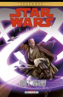 Rayon : Comics (Science-fiction), Série : Star Wars : Icones T9, Mace Windu