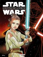 Rayon : Comics (Science-fiction), Série : Star Wars (Série 4) T7, Star Wars : Épisode VII : Le Réveil de la Force
