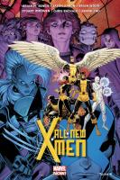 Rayon : Comics (Super Héros), Série : All-New X-Men T4, La Bataille de l'Atome