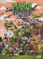Rayon : Albums (Aventure-Action), Série : Plants vs Zombies T12, Dino Mythe
