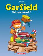 Rayon : Albums (Humour), S�rie : Garfield T46, Moi Gourmand ?