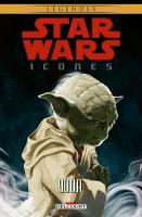 Rayon : Comics (Science-fiction), Série : Star Wars : Icones T8, Yoda