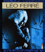 Rayon : Albums (Art-illustration), S�rie : Leo Ferre, Leo Ferre