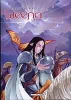 Rayon : Albums (Heroic Fantasy-Magie), Série : Weëna T5, Bataille