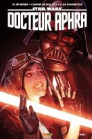 Rayon : Comics (Science-fiction), Série : Star Wars : Docteur Aphra T7, La Fin d'une Vaurienne