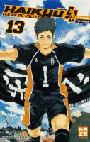 Rayon : Manga (Shonen), Série : Haikyu !! : Les As du Volley T13, Haikyu !! : Les As du Volley