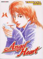 Rayon : Manga (Seinen), Série : Angel Heart (Saison 1) T14, Angel Heart