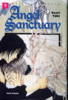 Rayon : Manga (Shojo), S�rie : Angel Sanctuary T9, Angel Sanctuary
