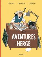 Rayon : Albums (Aventure-Action), S�rie : Les Aventures d'Herg�, Les Aventures d'Herg� (Nouvelle �dition)