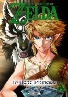 Rayon : Manga (Shonen), Série : The Legend of Zelda : Twilight Princess T1, The Legend of Zelda : Twilight Princess