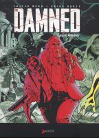 Rayon : Comics (Policier-Thriller), Série : The Damned T2, Les Fils Prodigues