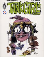 Rayon : Albums (Aventure-Action), Série : Tank Girl T2, Tank Girl (Nouvelle Edition)