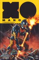 Rayon : Comics (Science-fiction), Série : X-O Manowar (Série 2) T2, D'Empereur à Wisigoth