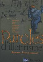 Rayon : Albums (Roman Graphique), Série : Paroles d'Illetrisme, Paroles d'Illettrisme
