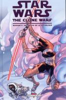 Rayon : Comics (Science-fiction), Série : Star Wars : The Clone Wars T2, Mission 2 : Au Service de la République