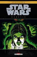 Rayon : Comics (Science-fiction), Série : Star Wars : Classic T8, Star Wars : Classic