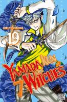Rayon : Manga (Shonen), Série : Yamada Kun & the 7 Witches T19, Yamada Kun & the 7 Witches