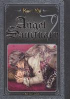 Rayon : Manga (Shojo), Série : Angel Sanctuary (Edition de Luxe) T7, Angel Sanctuary (Edition de Luxe)