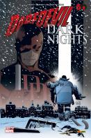 Rayon : Comics (Super Héros), Série : Daredevil : Dark Nights, Daredevil : Dark Nights