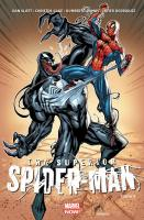 Rayon : Comics (Super Héros), Série : The Superior Spider-Man T5, Les Heures Sombres