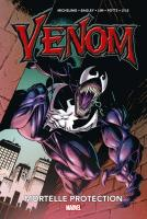 Rayon : Comics (Super Héros), Série : Venom : Mortelle Protection, Venom : Mortelle Protection