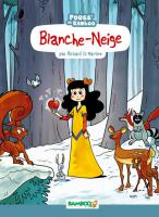 Rayon : Albums (Aventure-Action), Série : Blanche Neige (Di Martino), Blanche Neige (Di Martino)