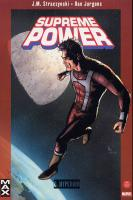 Rayon : Comics (Super H�ros), S�rie : Supreme Power T6, Hyperion