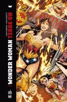 Rayon : Comics (Super Héros), Série : Wonder Woman : Terre-Un T2, Wonder Woman : Terre-Un