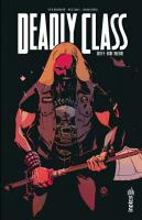 Rayon : Comics (Policier-Thriller), Série : Deadly Class T9, Bone Machine