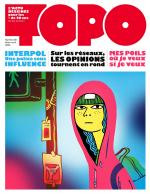 Rayon : Magazines BD (Documentaire-Encyclopédie), Série : Topo T28, Topo : Mars-Avril 2021