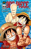 Rayon : Manga (Shonen), Série : One Piece T84, Luffy versus Sanji (Édition Collector 20 Ans)
