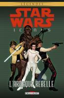 Rayon : Comics (Science-fiction), Série : Star Wars : Icones T4, L'Arnaque Rebelle