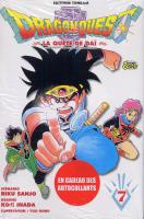 Rayon : Manga (Shonen), Série : Dragon Quest T7, Dragon Quest