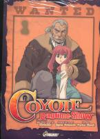 Rayon : Manga (Shonen), Série : Coyote Ragtime Show T1, Coyote Ragtime Show + DVD