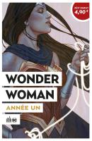 Rayon : Comics (Super Héros), Série : Wonder Woman Rebirth, Wonder Woman : Année Un (Édition Souple)