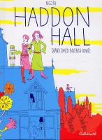 Rayon : Albums (Roman Graphique), S�rie : Haddon Hall, Quand David Inventa Bowie