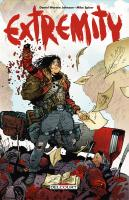 Rayon : Comics (Science-fiction), Série : Extremity, Extremity