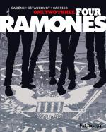 Rayon : Albums (Documentaire-Encyclopédie), Série : One Two Three Four Ramones, One Two Three Four Ramones