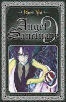 Rayon : Manga (Shojo), Série : Angel Sanctuary (Edition de Luxe) T9, Angel Sanctuary (Edition de Luxe)