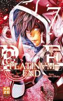 Rayon : Manga (Shonen), Série : Platinum End T7, Platinum End