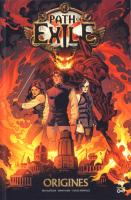 Rayon : Comics (Heroic Fantasy-Magie), Série : Path of Exile : Origines, Path of Exile : Origines