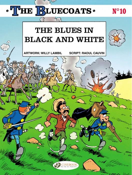 The Blues In Black And White Des Bleus En Noir Et Blanc Willy