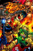 Rayon : Comics (Heroic Fantasy-Magie), Série : Battle Chasers T1, Battle Chasers (Nouvelle Edition)