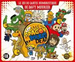 Rayon : Jeux, Série : Games of Dragon Boule Deads, Games of Dragon Boule Deads