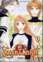 Rayon : Manga (Shojo), Série : The Queen's Knight T9, The Queen's Knight