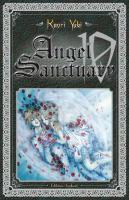 Rayon : Manga (Shojo), Série : Angel Sanctuary (Edition de Luxe) T10, Angel Sanctuary (Edition de Luxe)